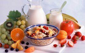 Рацион питания при хроническом гастрите: основные правила