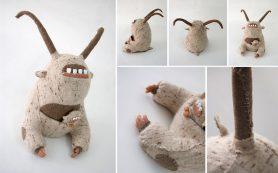 Необычные детские игрушки