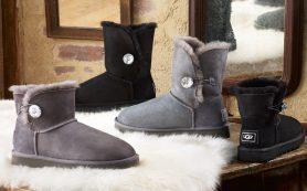Обувь UGG Australia: особенности и преимущества