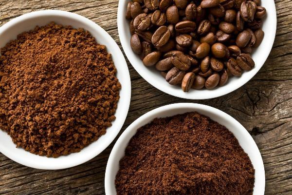 Польза кофе для лица