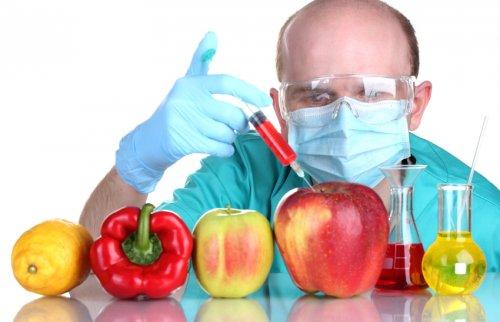 Ученые: ГМО не только безвредны, но и полезны