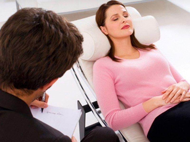 Гипноз лечит синдром раздраженного кишечника