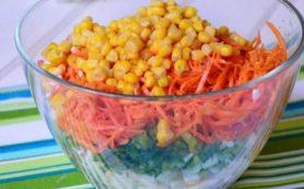 Врачи назвали один из самых полезных овощей для кишечника