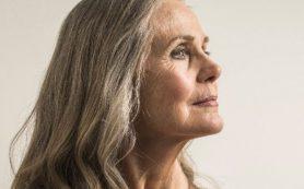 Старение зависит от кишечных бактерий