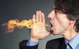 Изжога: причины и методы избавления от нее