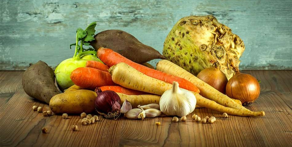 Как выбирать сезонные овощи осенью: советы и лайфхаки