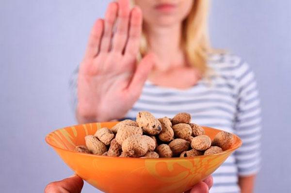 Пищевая непереносимость: симптомы