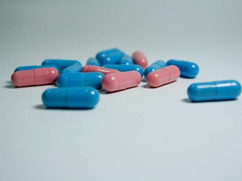 Пробиотики нельзя принимать людям с нездоровым кишечником