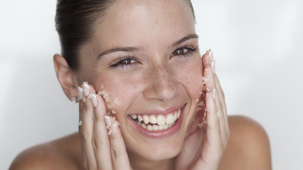 Общие правила ухода за кожей лица