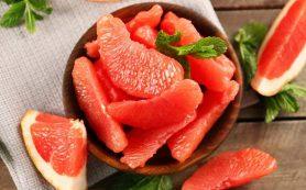 Назван фрукт, эффективно очищающий печень от токсинов