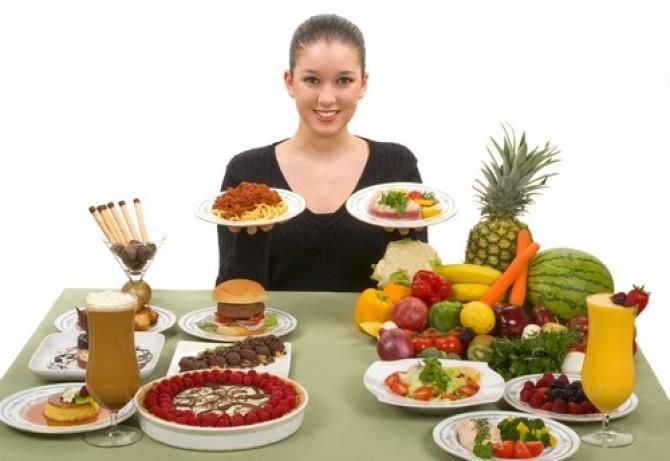 6 лечебных продуктов при язве желудка