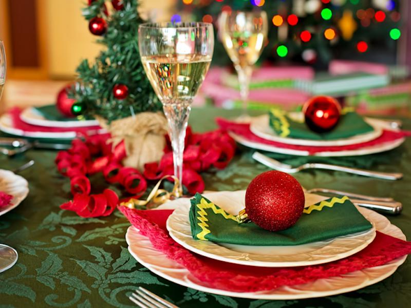 Какие блюда опасно есть на Новый год?