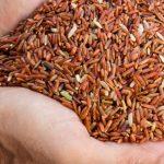 Черный рис защищает от ожирения