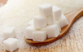 Сахар лишает кишечник важных бактерий