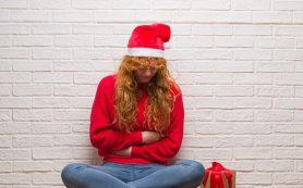 5 способов защиты от раздраженного кишечника в Новый год