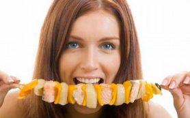 Продукты с хромом помогают контролировать питание