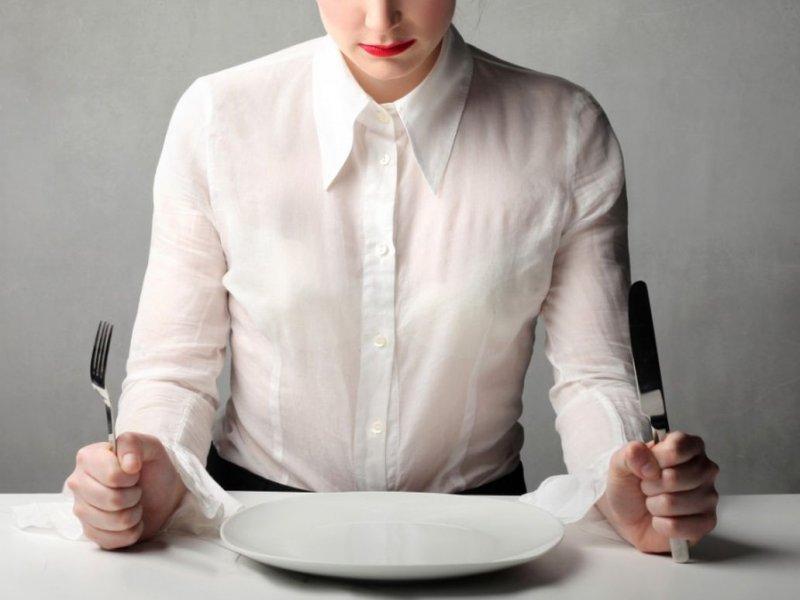 Голодание помогает при аутоиммунных заболеваниях