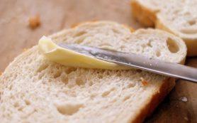 Насыщенный жир в рационе не должен превышать 10%
