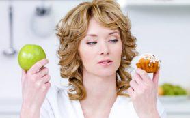 5 причин не ограничивать себя в калориях