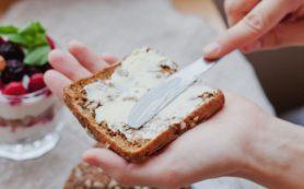 Сколько хлеба нужно съедать в день?