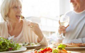 Возможно ли увеличить продолжительность жизни с помощью питания?