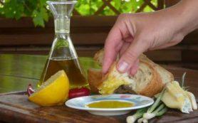 Оливковое масло признали средством для защиты печени