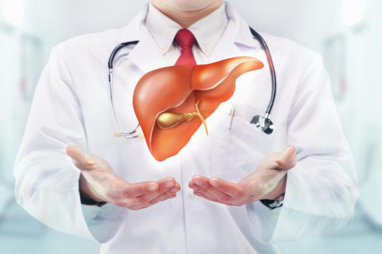 Гепатоз – дистрофические изменения в клетках печени