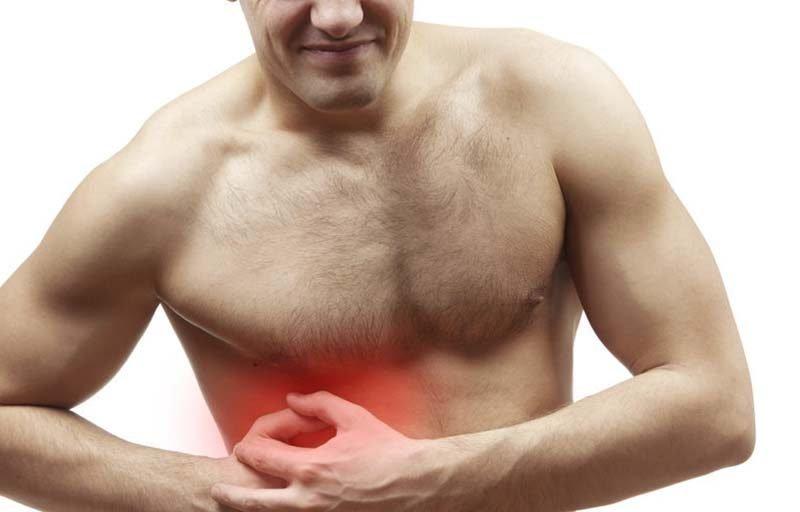 Признаки заболевания печени и её лечение