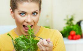 Вегетарианцы болеют чаще мясоедов