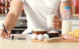 Какова правильная норма калорий, употребляемых человеком за день?