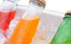 Названы напитки, провоцирующие набор лишнего веса