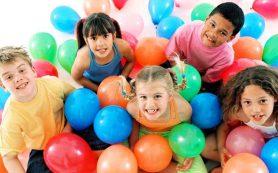 Дети с ограниченными возможностями: планирование вечеринки
