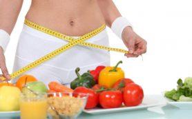 Худеем без проблем: как ускорить метаболизм?