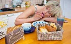 Что категорически нельзя делать на полный желудок