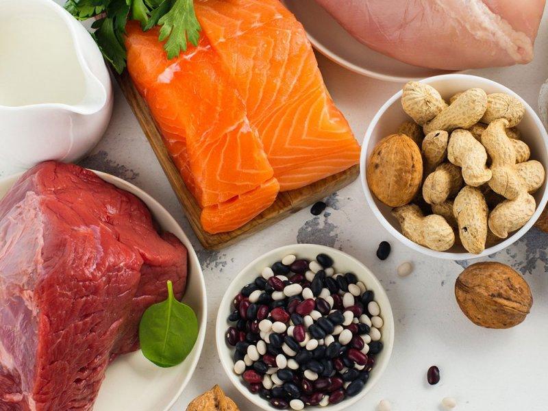 «Старые» продукты питания способны сокращать жизнь