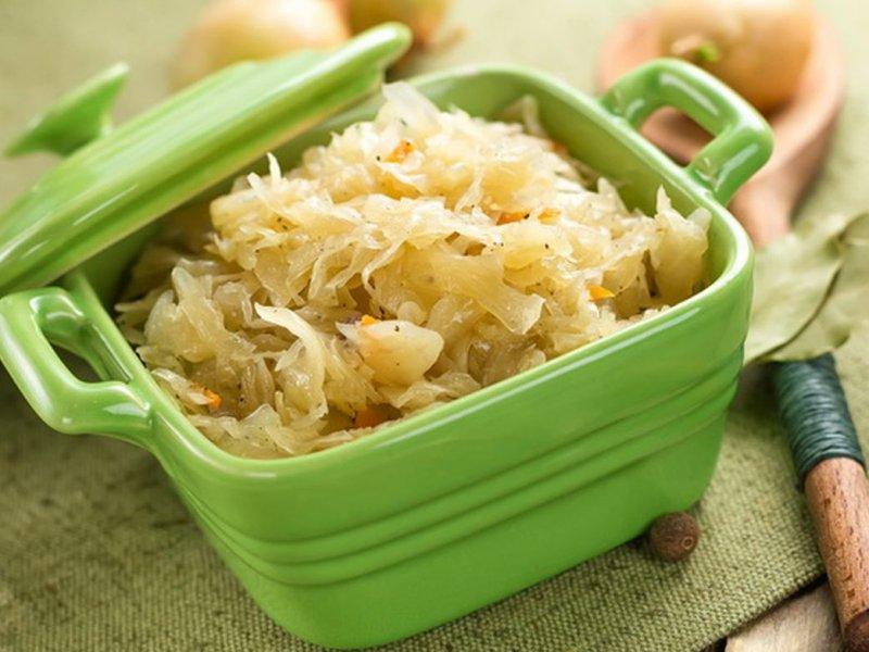 5 ферментированных продуктов, которые нужны организму