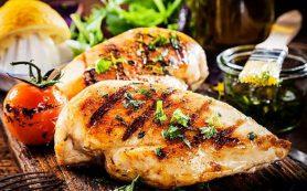 Даже курица и постное мясо опасны для печени