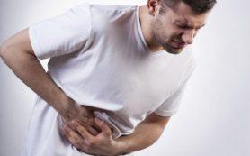 В России выросла смертность от болезней органов пищеварения