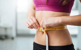 Названы три принципа успешного похудения