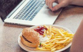 Чем опасен отказ от обеденного перерыва