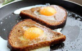 Поджаренный хлеб может быть токсичен