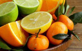 Цитрусовые защищают от осложнений при ожирении