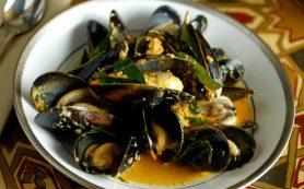 Вещества из морепродуктов провоцируют ожирение