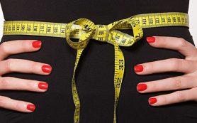 Подсчет калорий и жиров — лучший метод похудения
