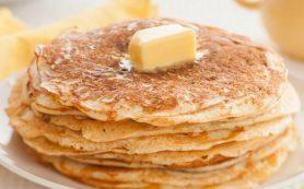 Как не перебрать с калориями на Масленицу