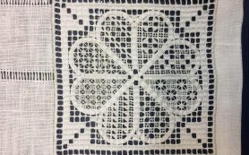 Ивановская вышивка