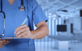 Поиск медицинских центров