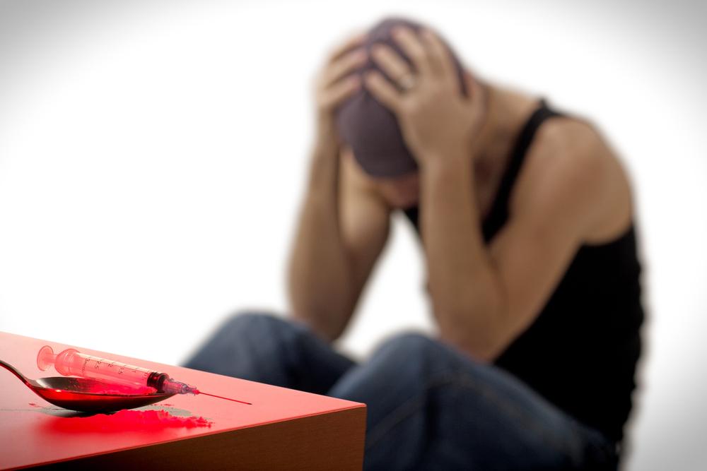Наркомания. Как преодолеть наркотическую зависимость?