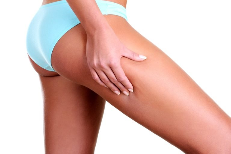 Водорослевые обёртывания для похудения и упругости кожи