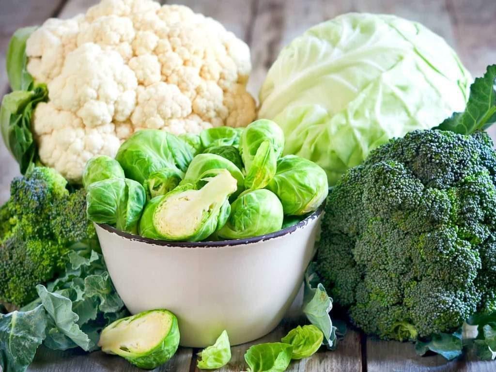 Этот овощ полезен для улучшения обмена веществ